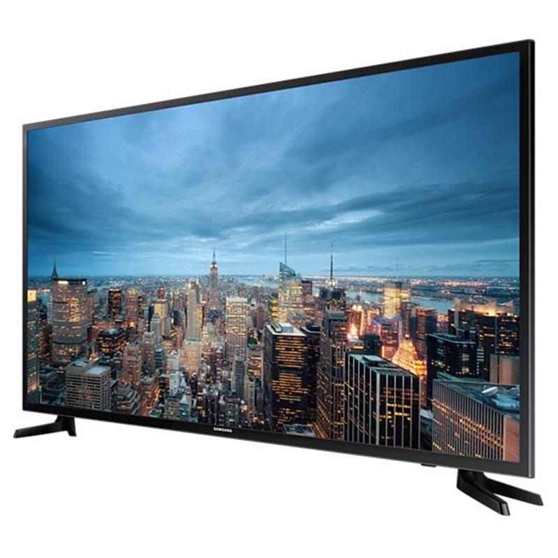 """Телевизор Samsung 55"""" UE55JU6050U Smart TV 4К - 1"""