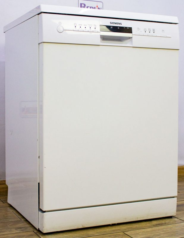 Посудомоечная машина Siemens SN25M239EU52