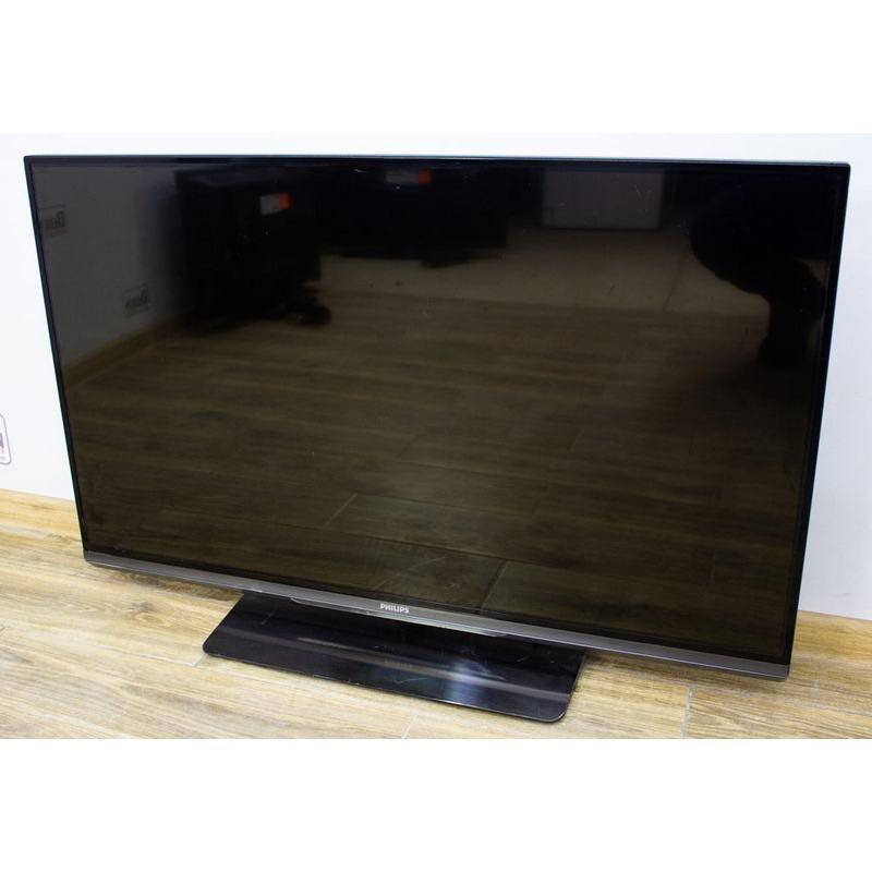Телевизор Philips 42PFL6067K 12