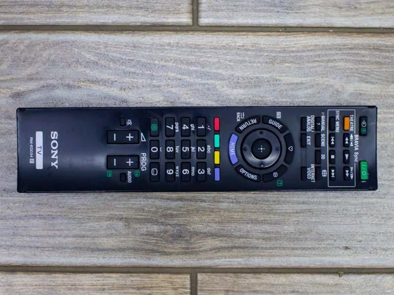 Телевизор Sony KDL 40HX800