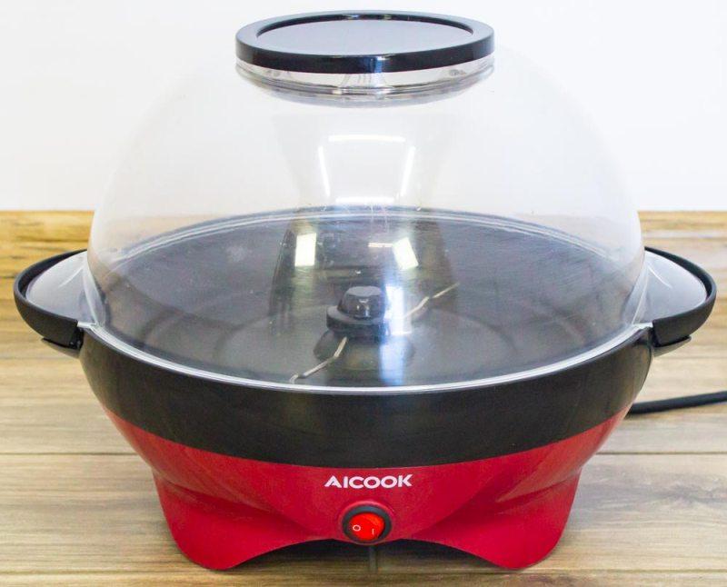 Аппарат для приготовления попкорна Aicook RH 906 LPNHE364503329