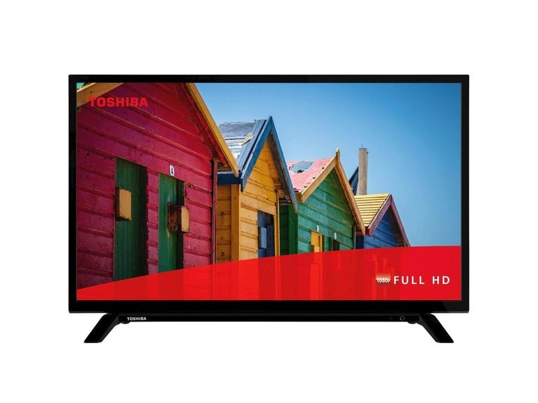 Телевизор Toshiba 32L2963DGL