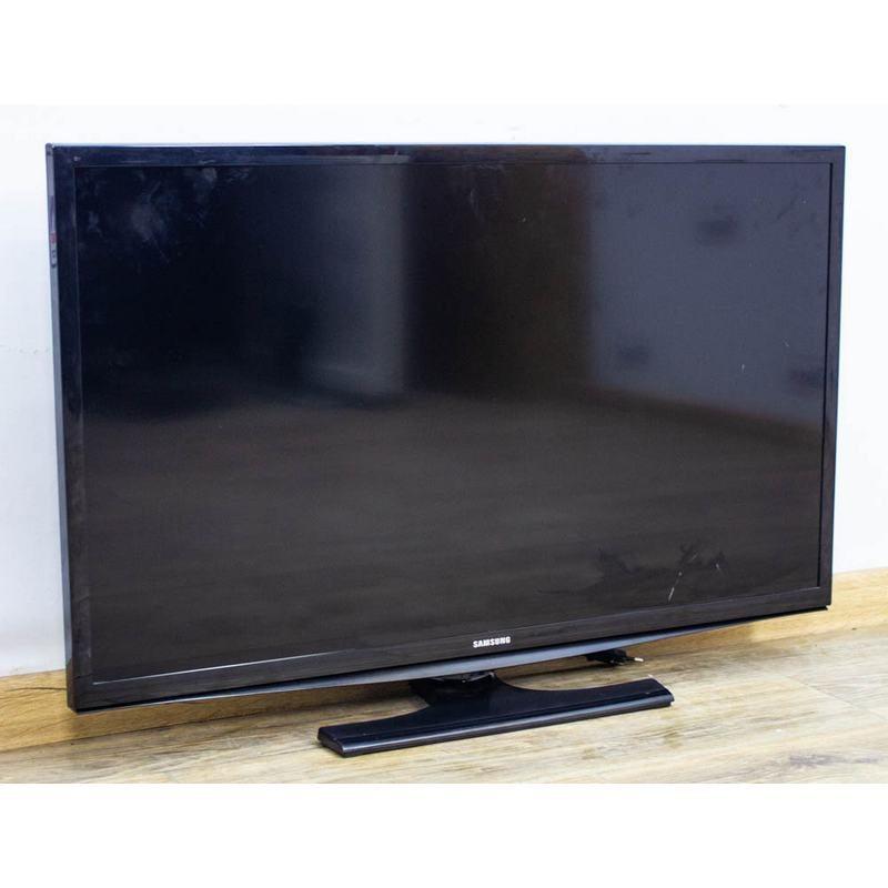 "Телевизор Samsung 32"" UE32J4100AW - 3"