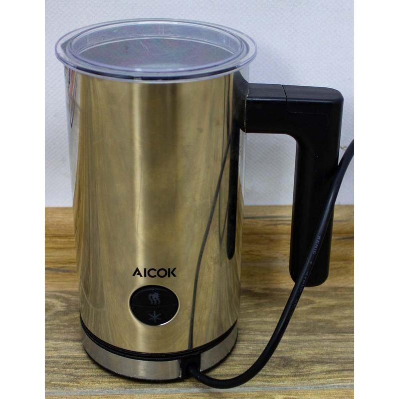 Электрический вспениватель молока Aicok MK1700 G5