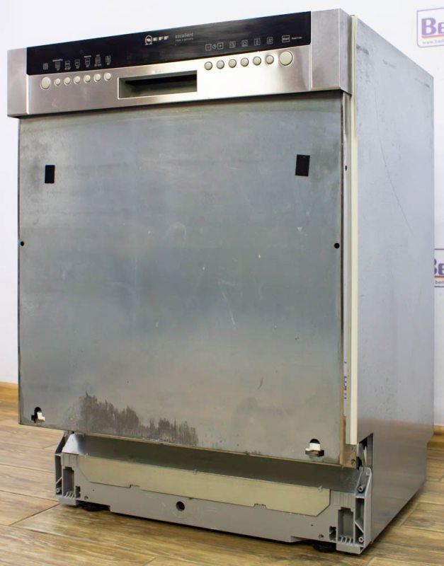 Посудомоечная машина Neff S41M86N1DE38