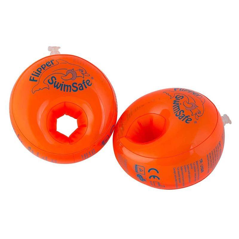 Надувные нарукавники Flipper Swim Safe Pro