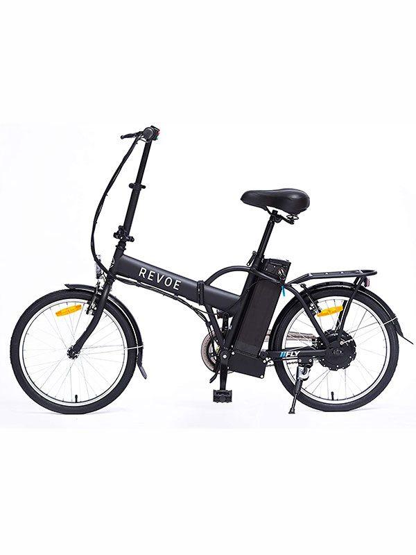 Велосипед электрический Revoe 553800 LPNHE465250192