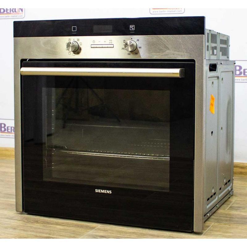 Электродуховка Siemens HB33AB550 07
