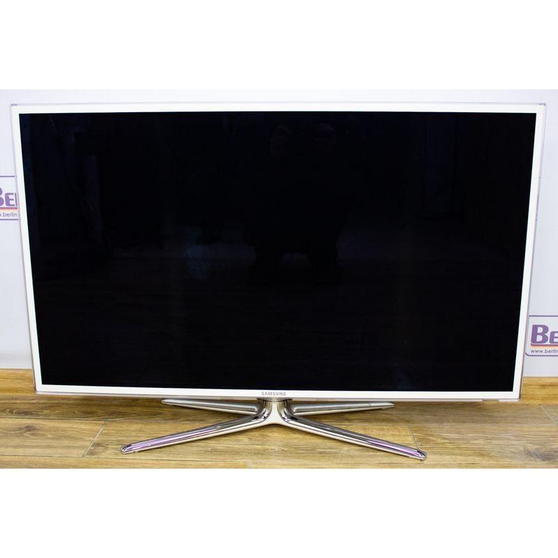 "Телевизор Samsung 40"" UE40D6510WS smart 3d"
