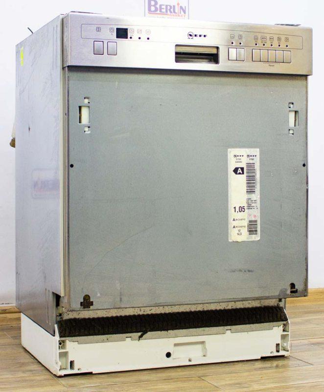 Посудомоечная машина Neff S4459N3 22 - 2