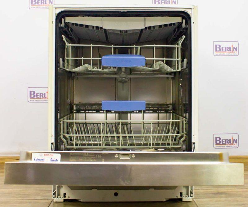 Посудомоечная машина Bosch SMU86M25DL 18