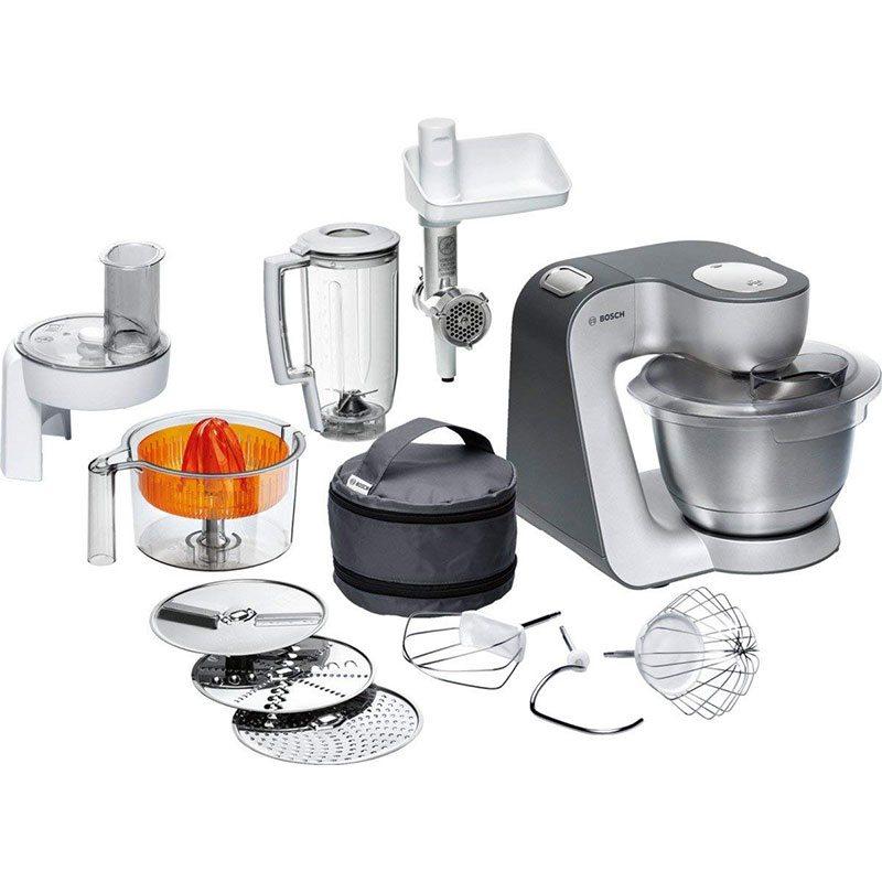 Кухонный комбайн Bosch MUM5 MUM56340 LPNHE299603083