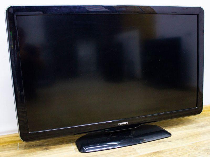 Телевизор Philips 47PFL5604H12