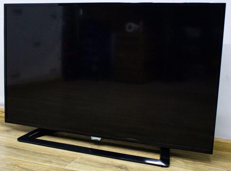 Телевизор 40 Philips 40PFK4200 12