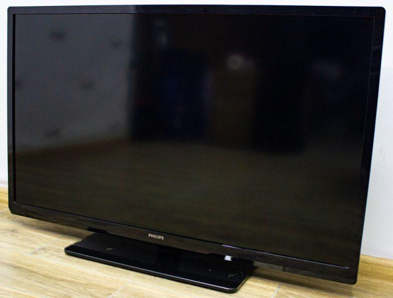 Телевизор 40 Philips 40PFL3208K 12