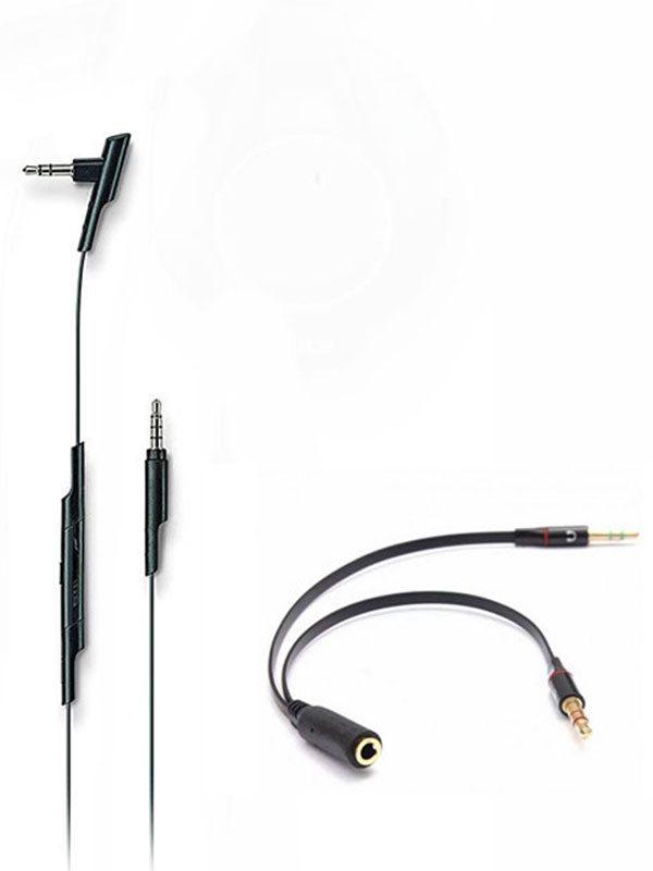 Наушники проводные Plantronics RIG 600