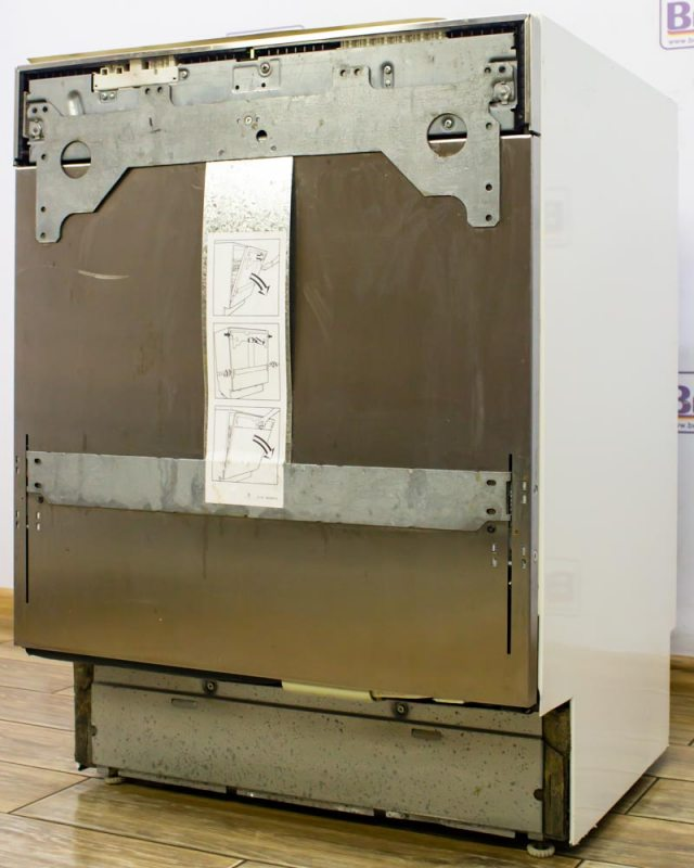 Посудомоечная машина Miele G663SCVI