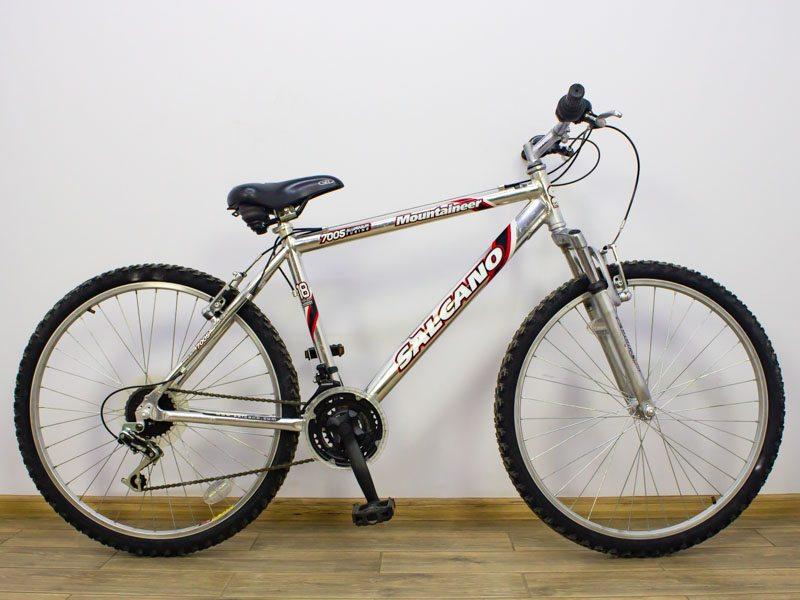 Горный велосипед Salcano Mountaineer