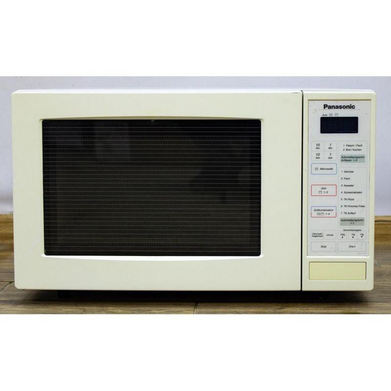 Микроволновая печь Panasonic NNK456B - 1