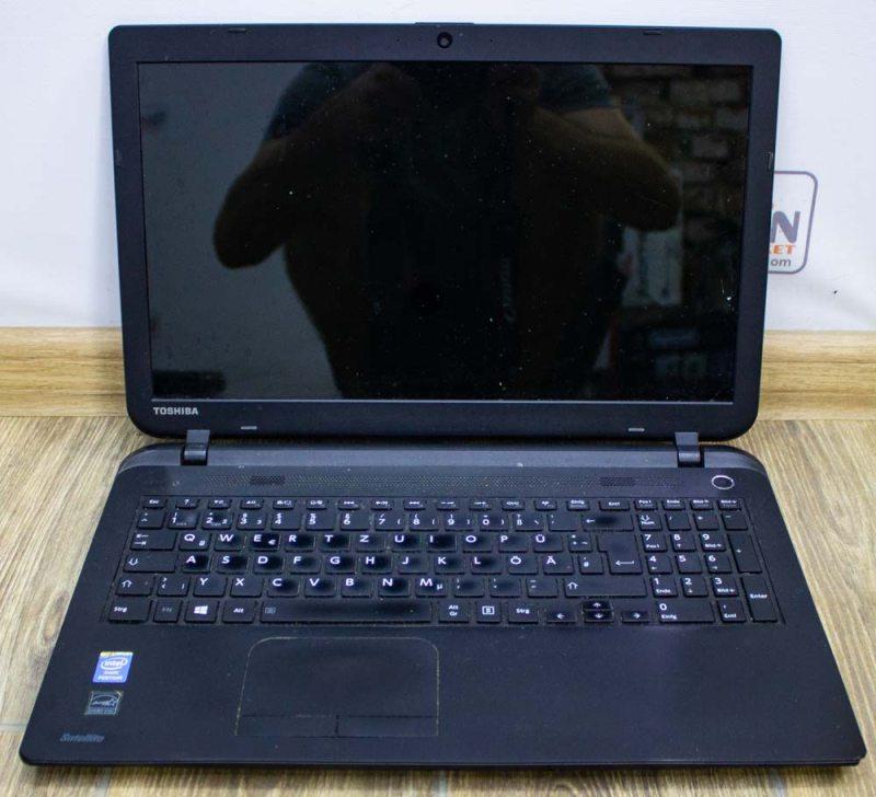 Ноутбук Toshiba Satellite C50B12L