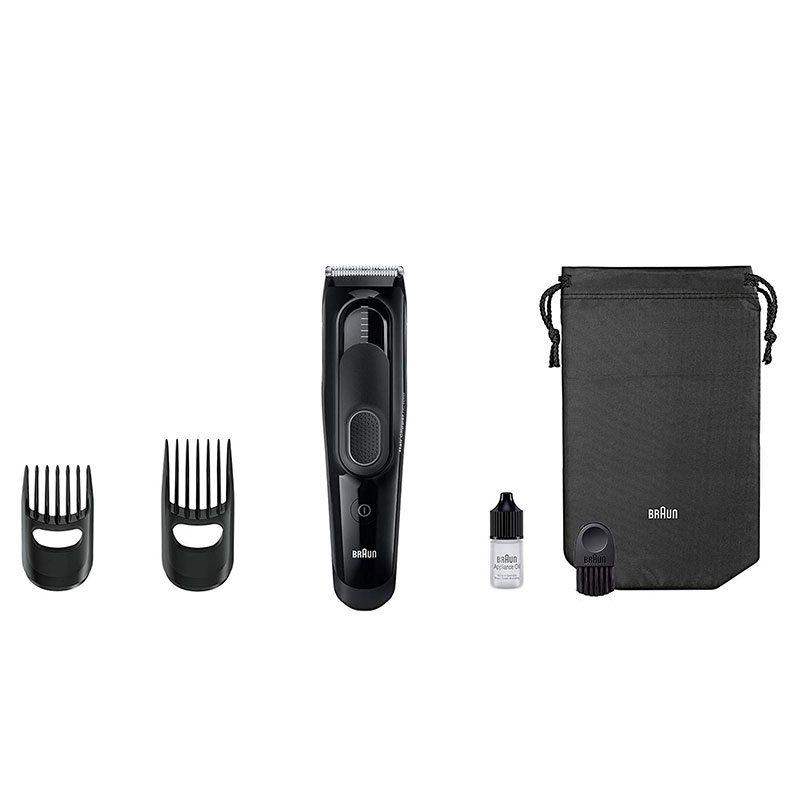 Машинка для стрижки волос Braun HC5050 LPNHE363158110