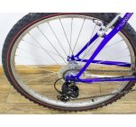 Горный велосипед 26 Lakes CLX 100