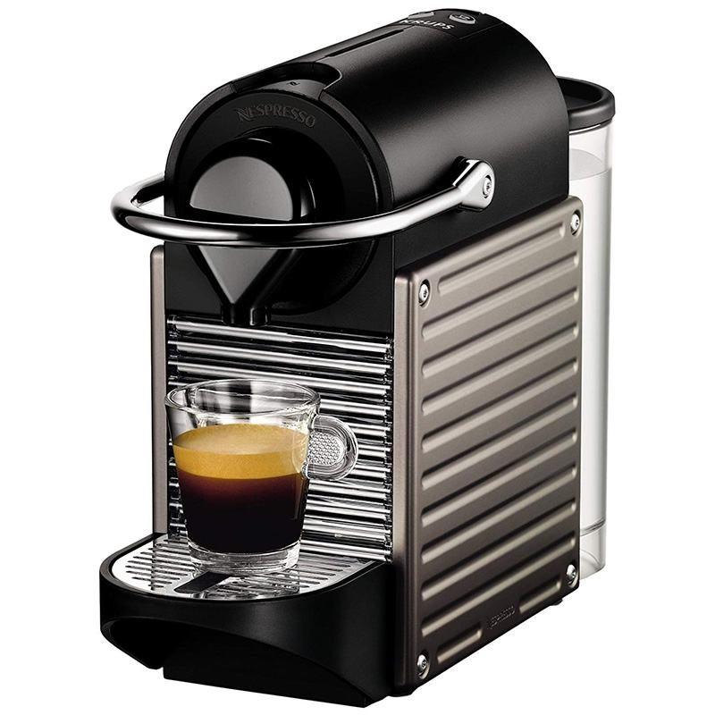 Кофеварка Nespresso Pixie Krups YY1201FD - 1
