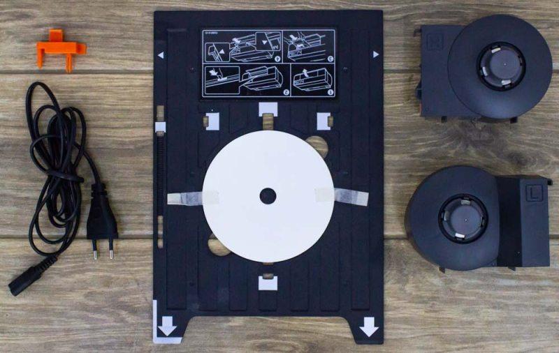 Принтер Epson SC P600 LPNHF000083795