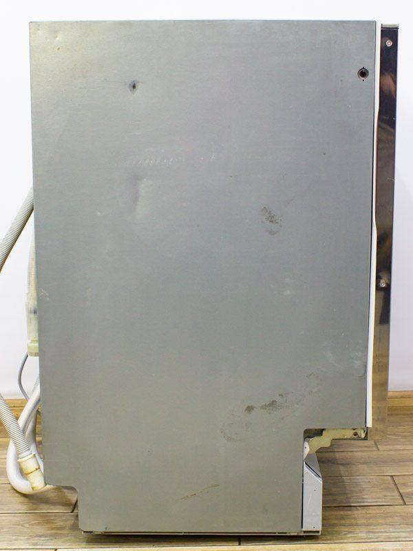 Посудомоечная машина Bosch SMV69M20EX 01