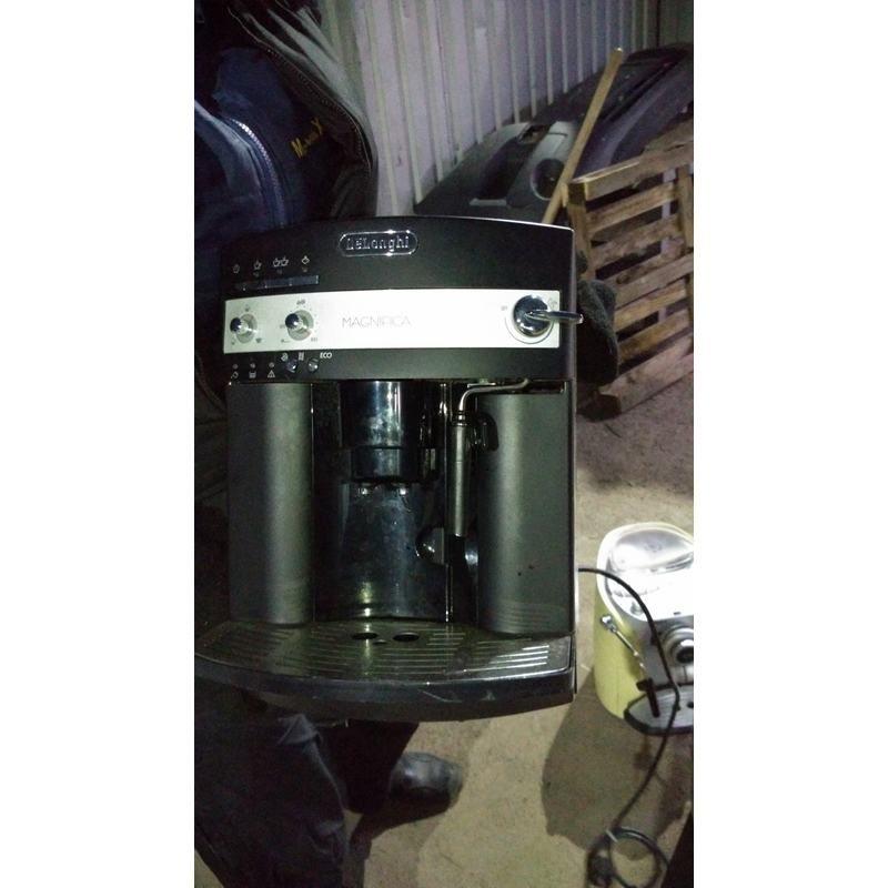 Кофе машина Delonghi Magnifica ESAM3000B