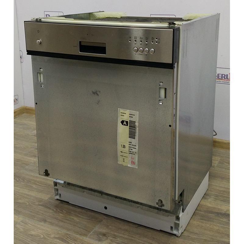 Посудомоечная машина Siemens SE54534 37 - 1