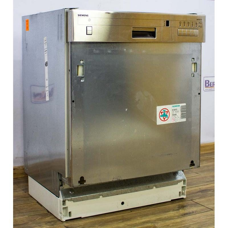 Посудомоечная машина Siemens SE55530EU 12