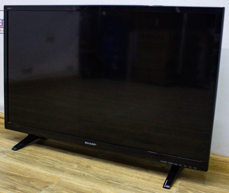 Телевизор 32 Sharp LC 32CHE4042E