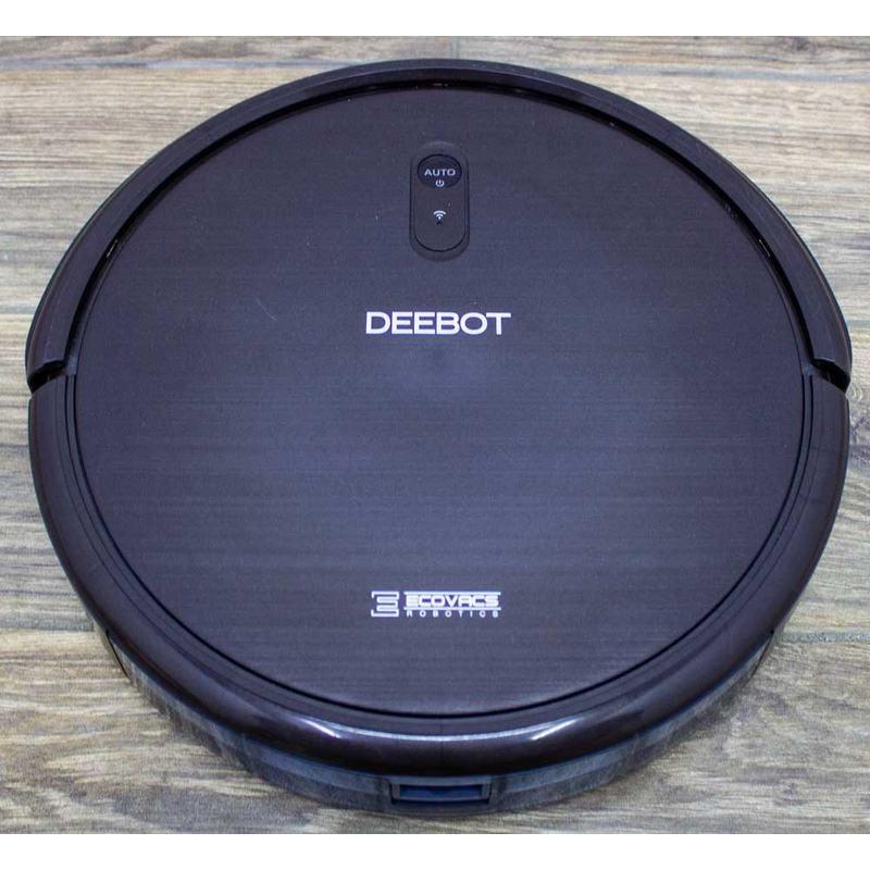 Пылесос-робот Ecovacs DN62211 DEEBOT