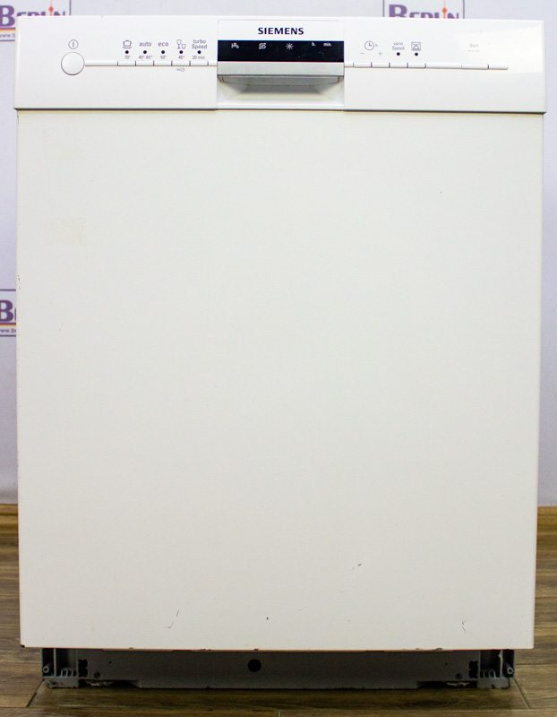 Посудомоечная машина Bosch SMU86S05DE - 1