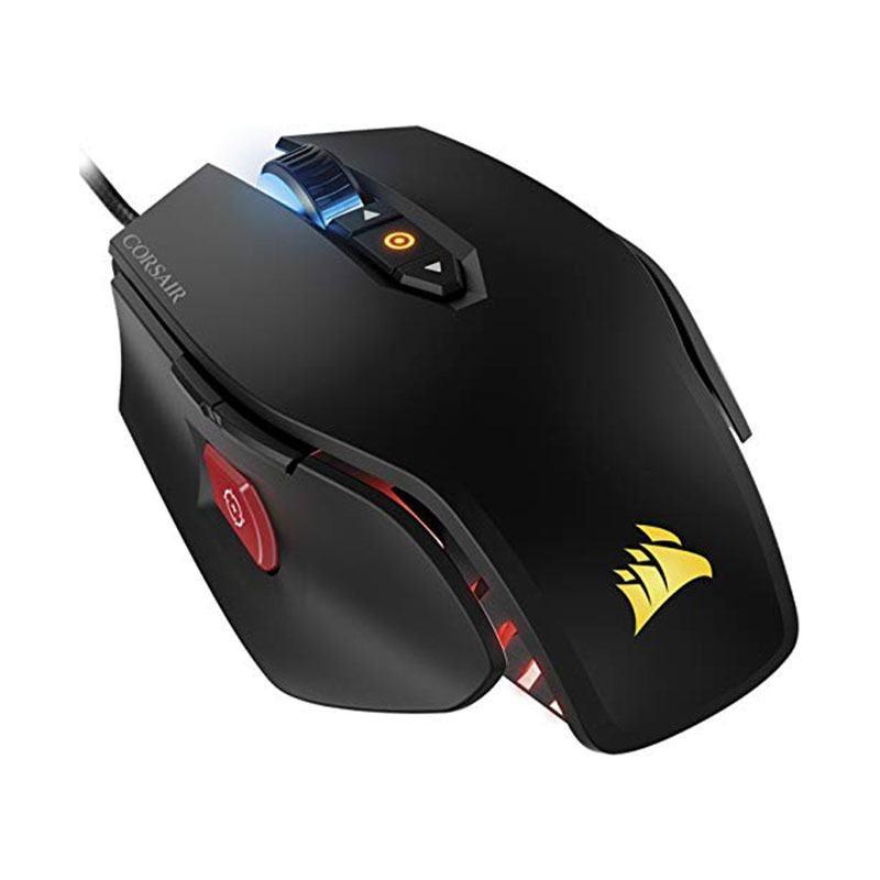 Компьютерная мышь Corsair M65 PRO