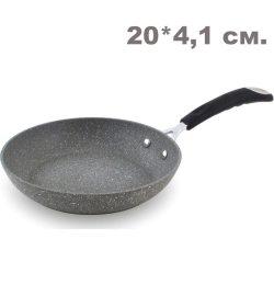 Сковорода Berlinger Haus BH 1145N алюминий 20 см