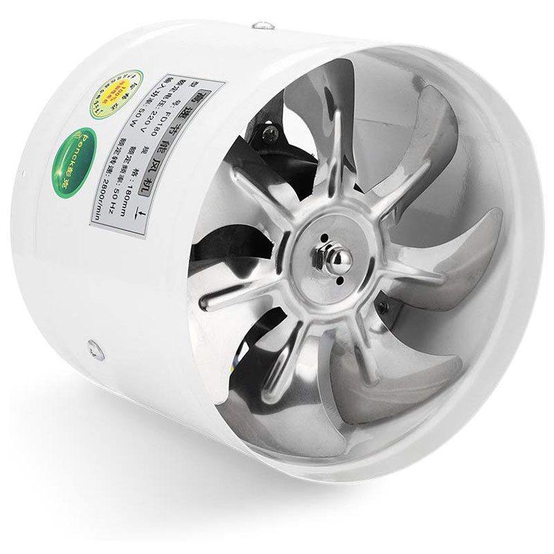 Вентилятор вытяжной Zerodis T180 LPNHE364094055