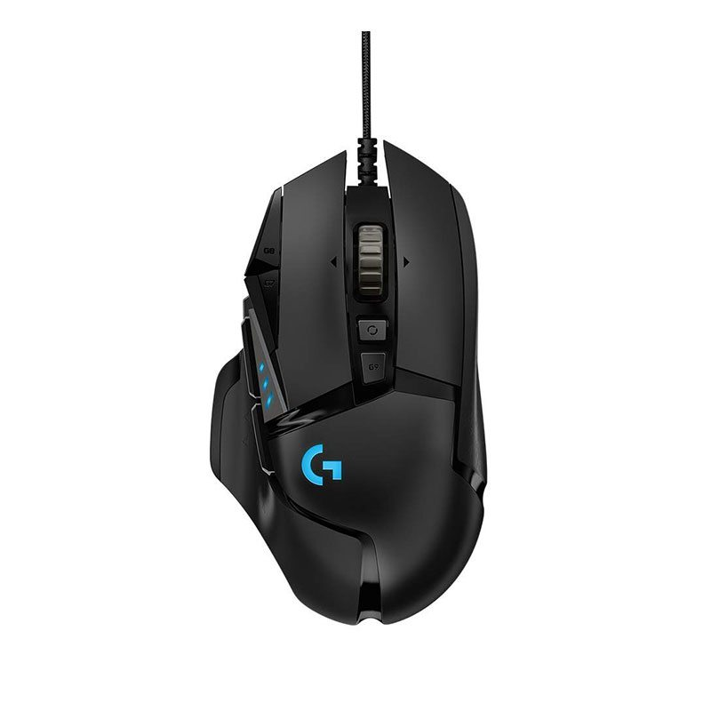 Компьютерная мышь Logitech G502 HERO LPNHE317752455