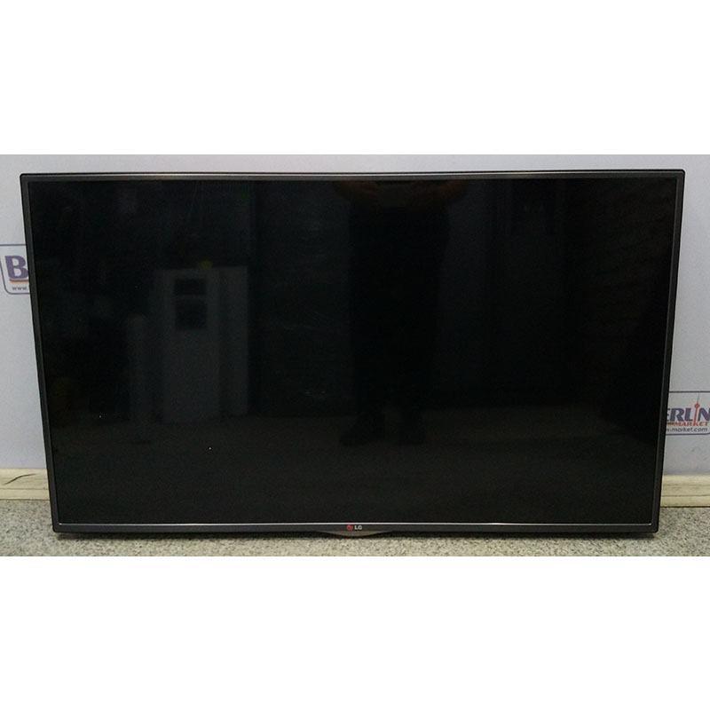 Телевизор LG 47LA6208 Smart TV + 3D - 2