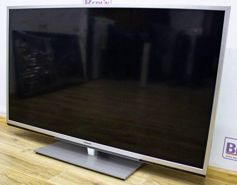Телевизор Toshiba 46UL985 Smart 3D