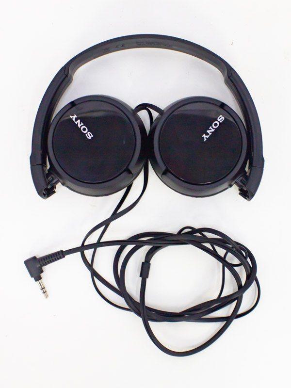 Наушники Sony MDR ZX110B LPNHE319889292