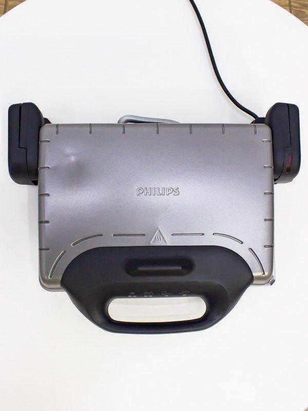 Контакт гриль Philips HD4467 90 LPNHE413494792