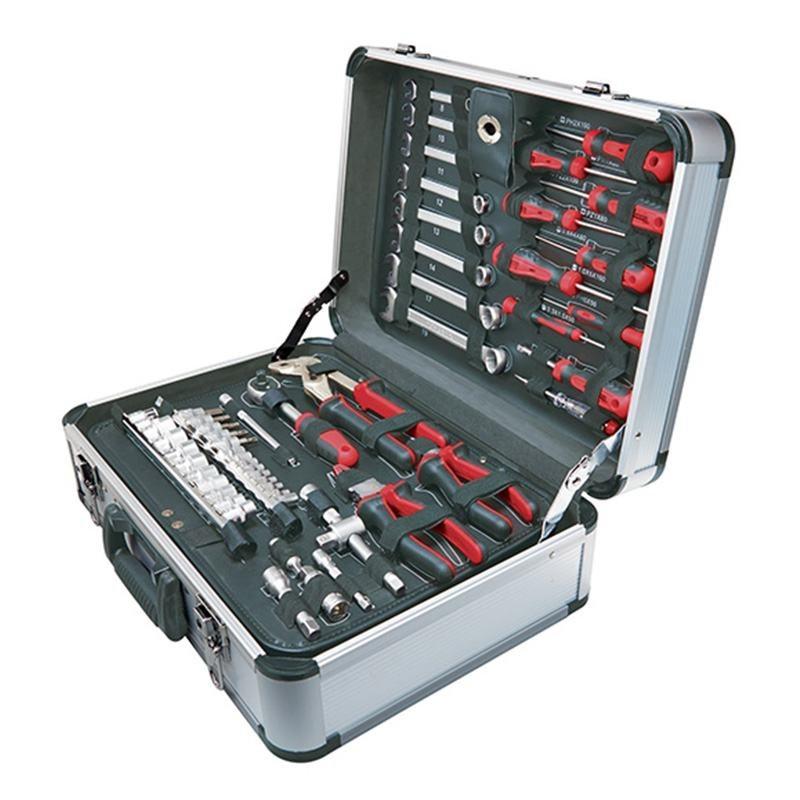 Набор инстументов Powerfix Profi tool kit 101 предметов
