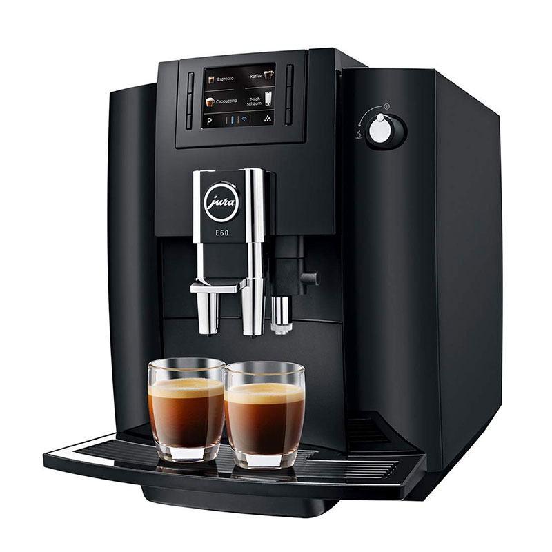 Кофе-машина Jura E60 15082 - 1