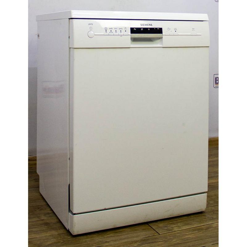 Посудомойка Siemens SN25L201EU 34