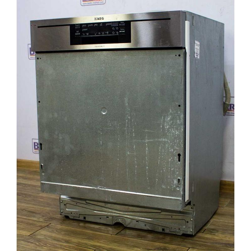 Посудомоечная машина AEG F65712IMOP