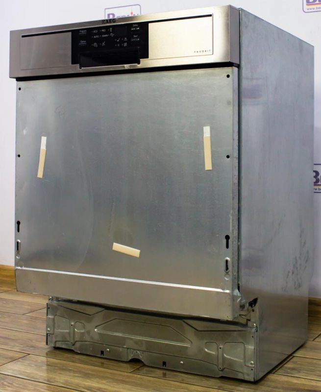 Посудомоечная машина AEG F56332IMO