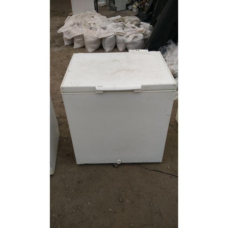 Морозильный ларь Whirlpool AFG 6241 AP