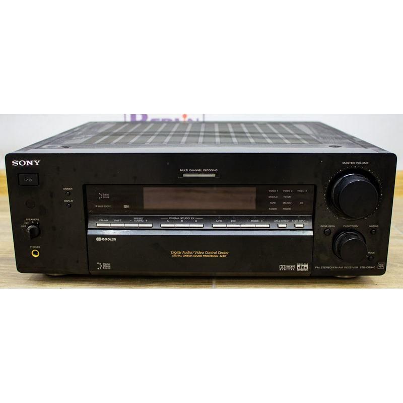 Усилитель Sony STR-DB940 - 1
